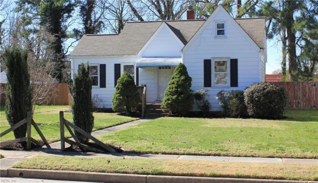 1429 Norcova Ave, Norfolk, VA 23502 (MLS #10179610) :: Chantel Ray Real Estate