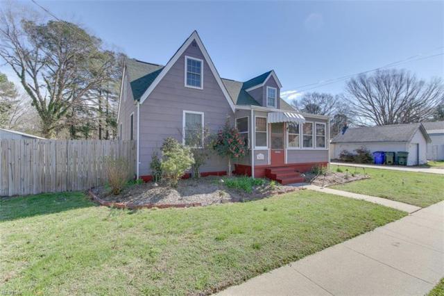 3412 Herbert St, Norfolk, VA 23513 (#10179628) :: Austin James Real Estate