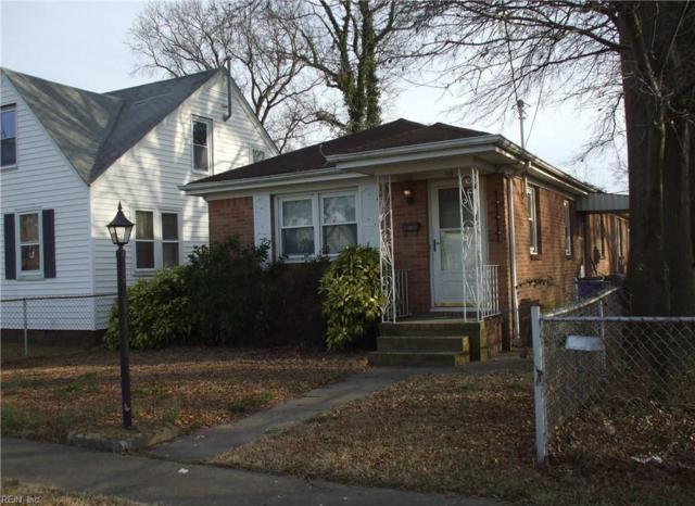 119 Glendale Ave, Norfolk, VA 23505 (#10179637) :: Austin James Real Estate