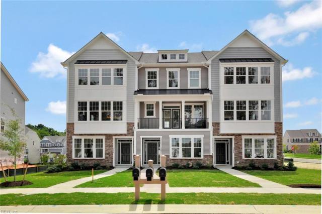 519 Violet Ct #132, Newport News, VA 23602 (#10179678) :: Green Tree Realty Hampton Roads