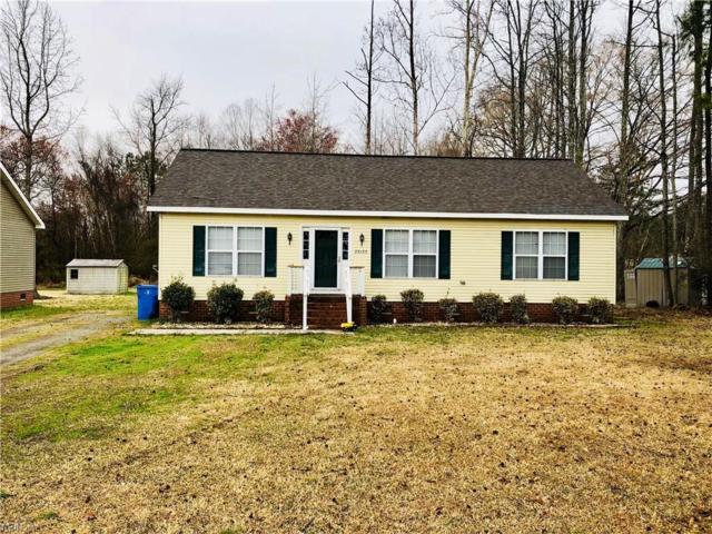 22122 Aurora St, Southampton County, VA 23837 (#10179774) :: Austin James Real Estate