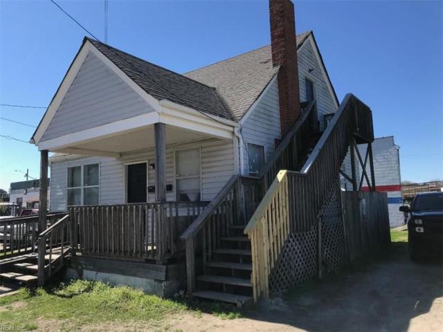 6321 Chesapeake Blvd, Norfolk, VA 23513 (#10179785) :: Austin James Real Estate