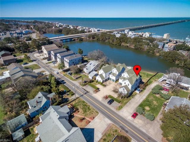 4624 Lookout Rd, Virginia Beach, VA 23455 (#10179790) :: Green Tree Realty Hampton Roads