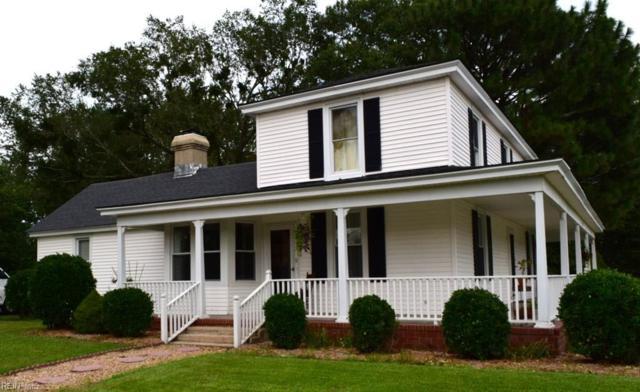 305 Court St, Gates County, NC 27938 (#10179795) :: Abbitt Realty Co.