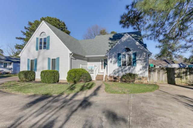 748 Lesner Ave, Norfolk, VA 23518 (MLS #10179801) :: Chantel Ray Real Estate