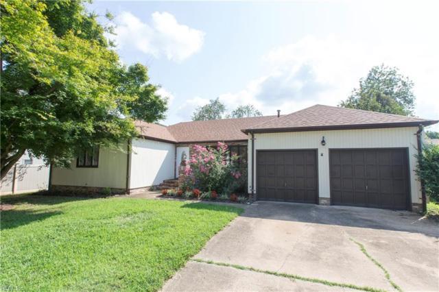 846 Ventnor Dr, Newport News, VA 23608 (#10179803) :: Austin James Real Estate
