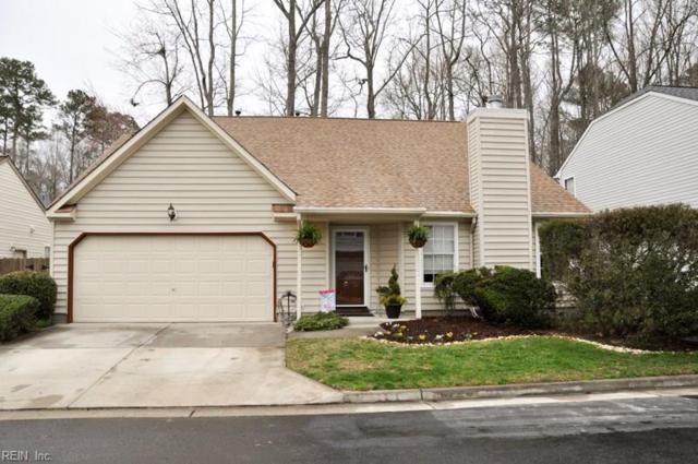 2453 Timber Rn, Virginia Beach, VA 23456 (#10179822) :: Austin James Real Estate