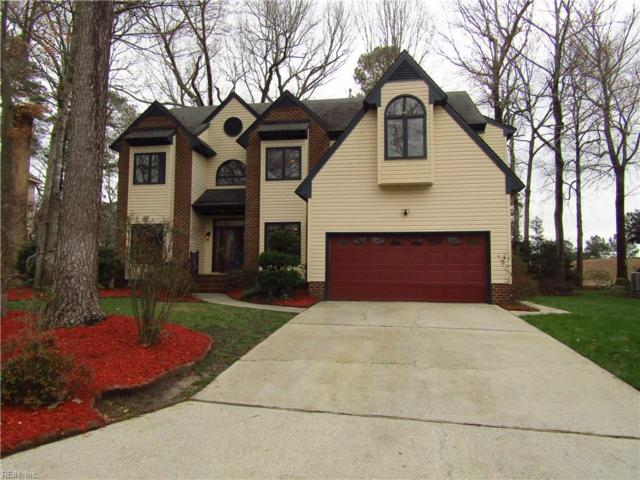 104 Birkdale Ct, York County, VA 23693 (#10179827) :: Green Tree Realty Hampton Roads