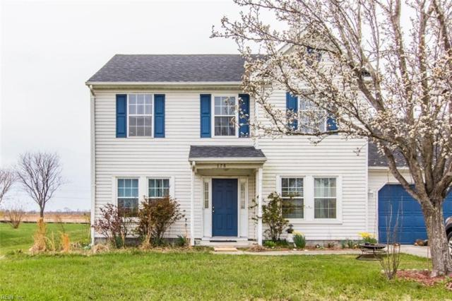 178 Eagle Creek Rd, Moyock, NC 27958 (#10179830) :: Austin James Real Estate