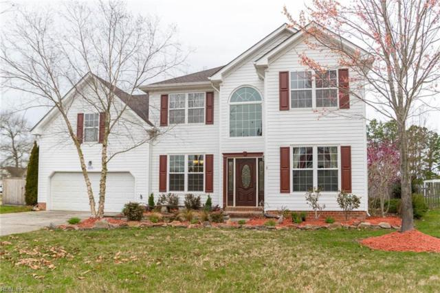 210 Rountree Dr, Chesapeake, VA 23322 (MLS #10179846) :: Chantel Ray Real Estate