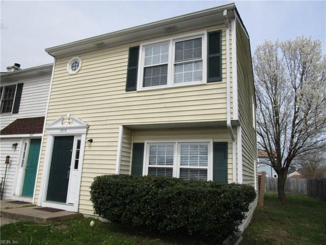 1315 Bridle Creek Blvd, Virginia Beach, VA 23464 (#10179888) :: Austin James Real Estate