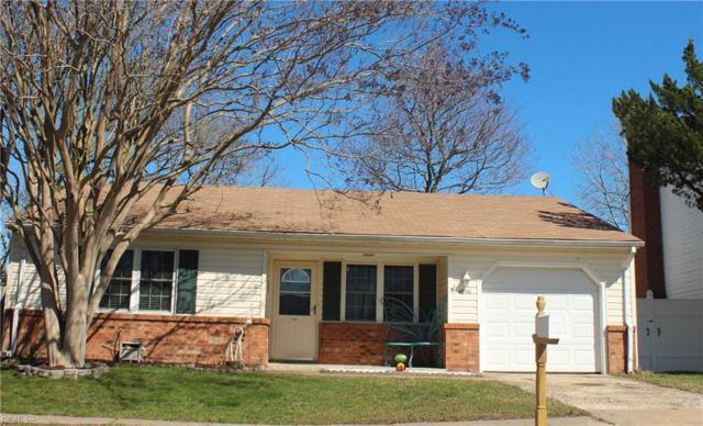 4996 Montrose Dr, Virginia Beach, VA 23464 (MLS #10179905) :: Chantel Ray Real Estate
