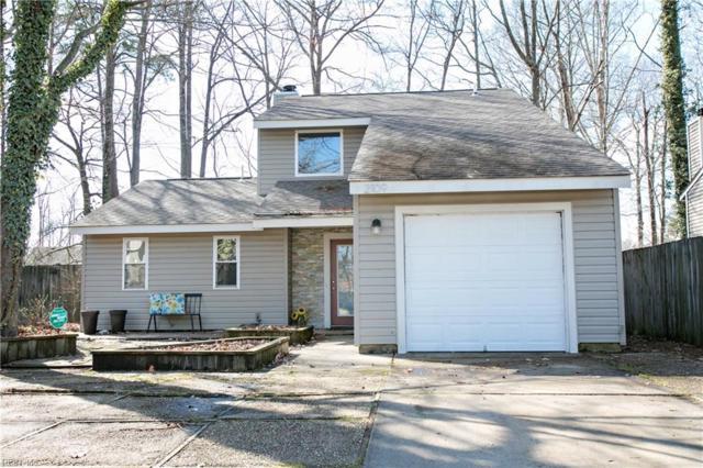 2109 Senior Ct, Virginia Beach, VA 23456 (MLS #10179910) :: Chantel Ray Real Estate