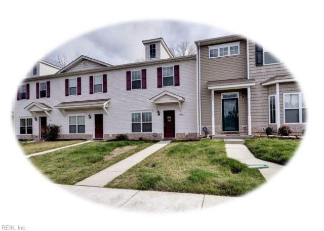 3026 Peppers Pt, James City County, VA 23168 (#10179935) :: Austin James Real Estate