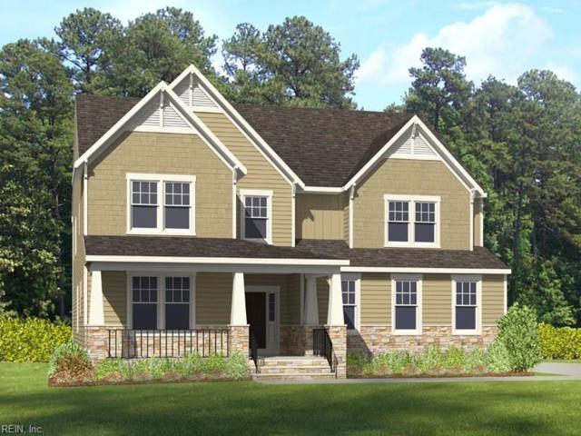 2220 Sir Hatchett Ct #135, James City County, VA 23185 (MLS #10179957) :: Chantel Ray Real Estate