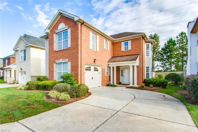 607 Sweet Leaf Pl, Chesapeake, VA 23320 (MLS #10179959) :: Chantel Ray Real Estate