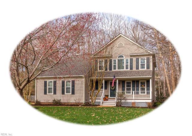 3008 Lethbridge Ln, James City County, VA 23185 (MLS #10179963) :: Chantel Ray Real Estate