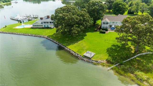 8103 Little England Rd, Gloucester County, VA 23072 (MLS #10179969) :: Chantel Ray Real Estate