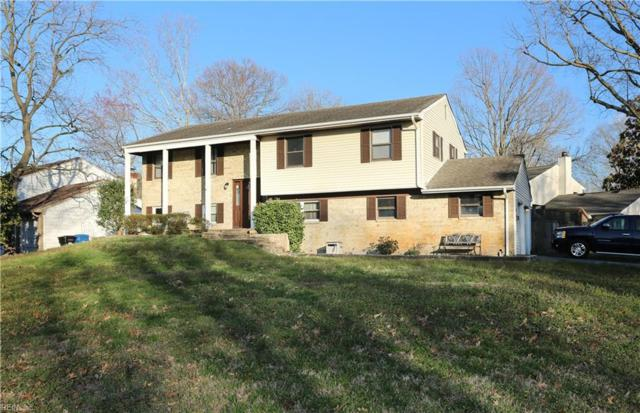 533 Woodlake Rd, Virginia Beach, VA 23452 (#10179980) :: Austin James Real Estate