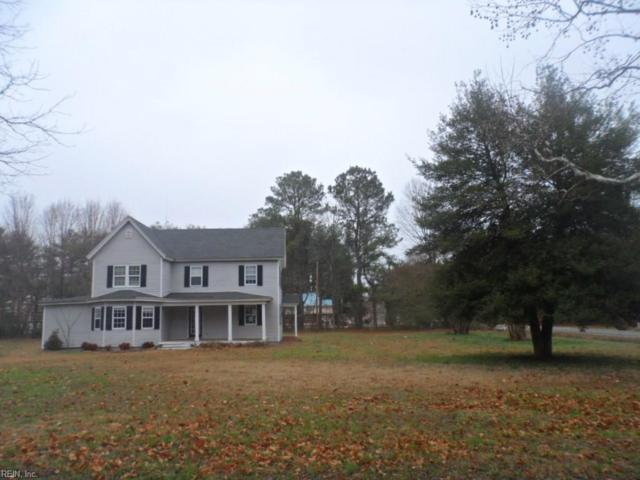 2646 Hayes Rd, Gloucester County, VA 23072 (#10180002) :: Austin James Real Estate