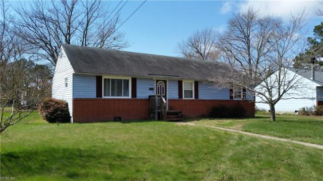 401 Cynthia Dr, Hampton, VA 23666 (MLS #10180021) :: Chantel Ray Real Estate