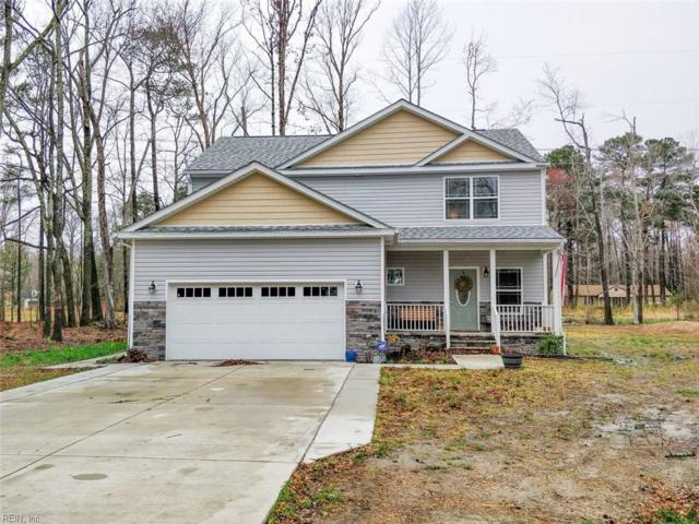 3238 Pioneer Ln, Chesapeake, VA 23323 (#10180115) :: Austin James Real Estate