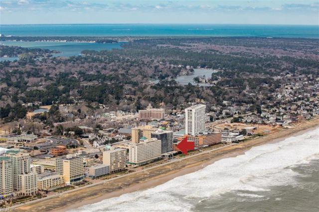 3800 Atlantic Ave #101, Virginia Beach, VA 23451 (#10180117) :: Green Tree Realty Hampton Roads