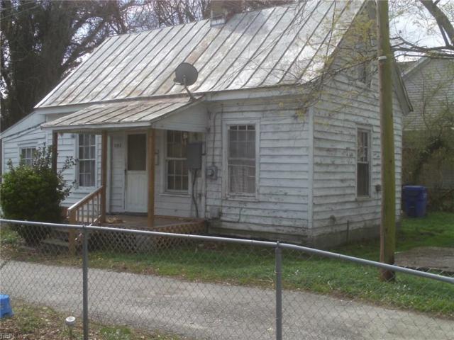 201 Eley Ct, Suffolk, VA 23434 (#10180136) :: Austin James Real Estate