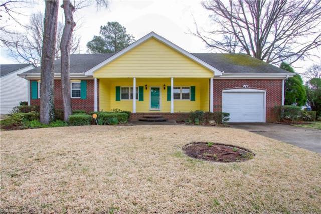 2234 Haverford Dr, Chesapeake, VA 23320 (MLS #10180138) :: Chantel Ray Real Estate