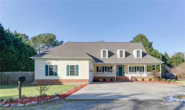 7 Breakwater Dr, Newport News, VA 23606 (#10180139) :: Austin James Real Estate