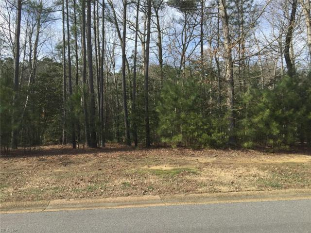 2412 Reserve Dr, James City County, VA 23185 (#10180166) :: Resh Realty Group