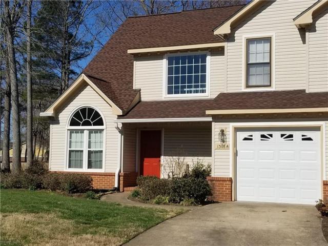 1308 Fairways Lookout A, Chesapeake, VA 23320 (MLS #10180178) :: Chantel Ray Real Estate