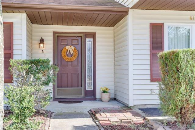614 Aubrey Dr, Virginia Beach, VA 23462 (#10180211) :: Austin James Real Estate