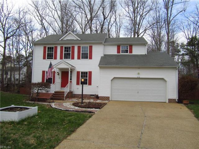 3136 Maplewood Pl, James City County, VA 23185 (MLS #10180234) :: Chantel Ray Real Estate