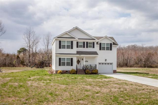 4015 Sleepy Hole Rd, Suffolk, VA 23435 (#10180239) :: Austin James Real Estate