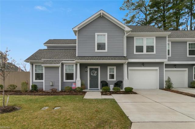 933 Vineyard Pl A, Suffolk, VA 23435 (#10180241) :: Austin James Real Estate