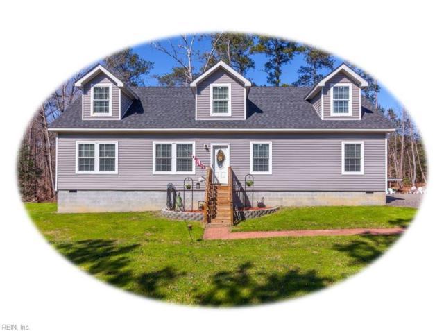 130 Cemetery Ln, York County, VA 23185 (#10180242) :: Austin James Real Estate