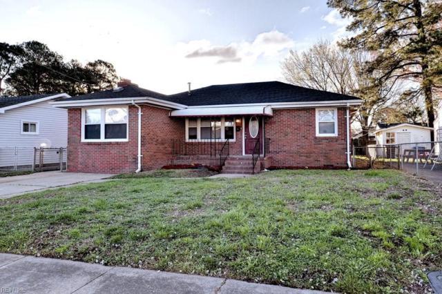 2617 Belle St, Portsmouth, VA 23707 (#10180253) :: Austin James Real Estate