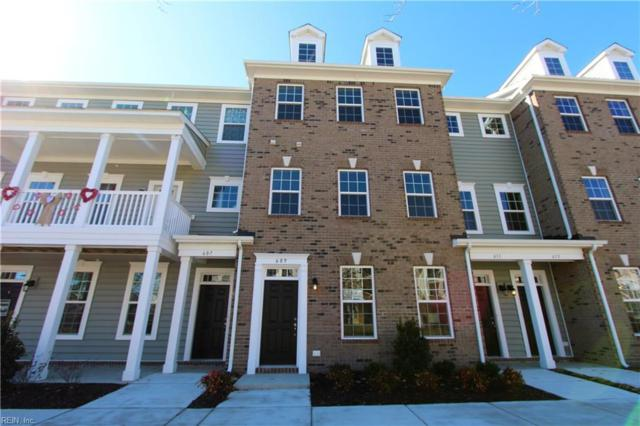 609 Freeman Dr #8, Hampton, VA 23666 (#10180260) :: Austin James Real Estate