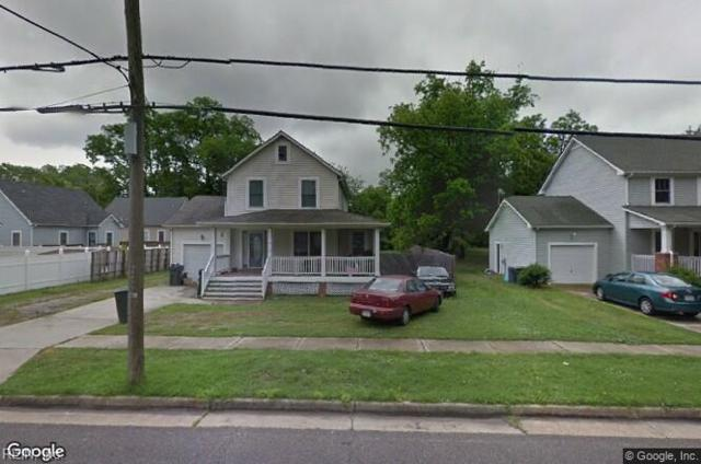 2316 Shell Rd, Hampton, VA 23661 (MLS #10180261) :: Chantel Ray Real Estate
