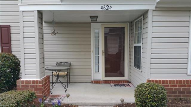 4624 Old Fox Trl #30, Chesapeake, VA 23321 (MLS #10180263) :: Chantel Ray Real Estate