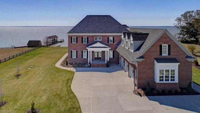 17 River Rd, Newport News, VA 23601 (#10180270) :: The Kris Weaver Real Estate Team