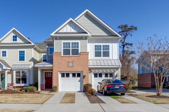 8310 Highland St, Norfolk, VA 23518 (MLS #10180274) :: Chantel Ray Real Estate