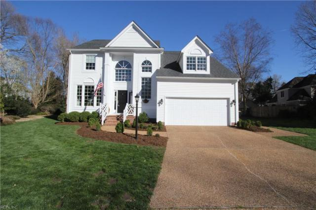 105 Sussex Ct, York County, VA 23693 (#10180295) :: Green Tree Realty Hampton Roads