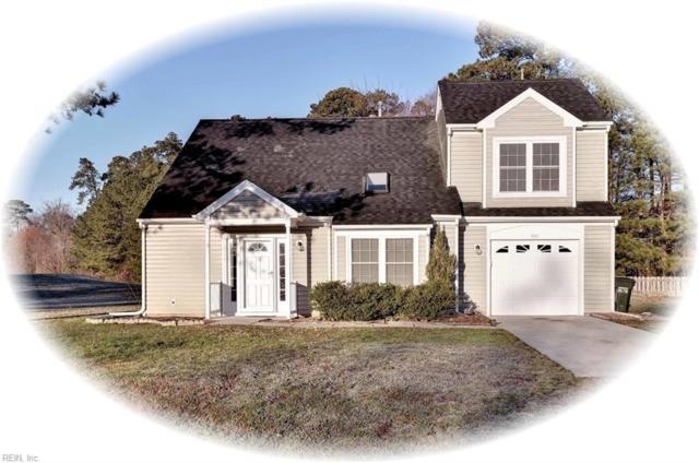 301 Meadowlake Rd, York County, VA 23693 (MLS #10180314) :: Chantel Ray Real Estate