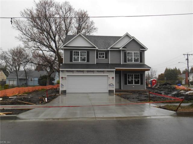 460 San Antonio Blvd, Norfolk, VA 23505 (#10180324) :: Austin James Real Estate