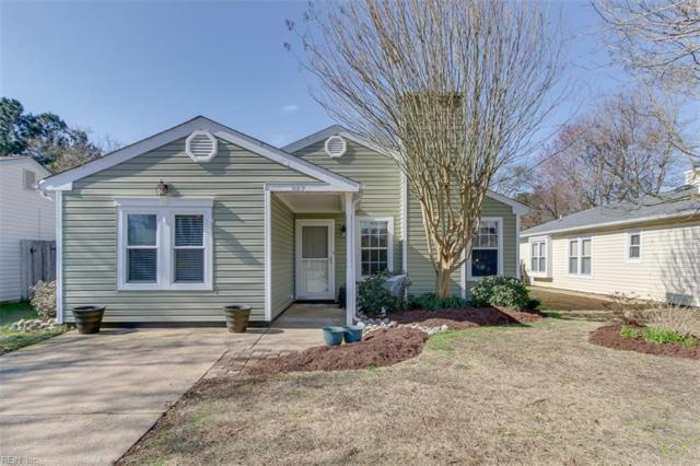 917 Scarlet Oak Ct N, Chesapeake, VA 23320 (#10180334) :: Austin James Real Estate
