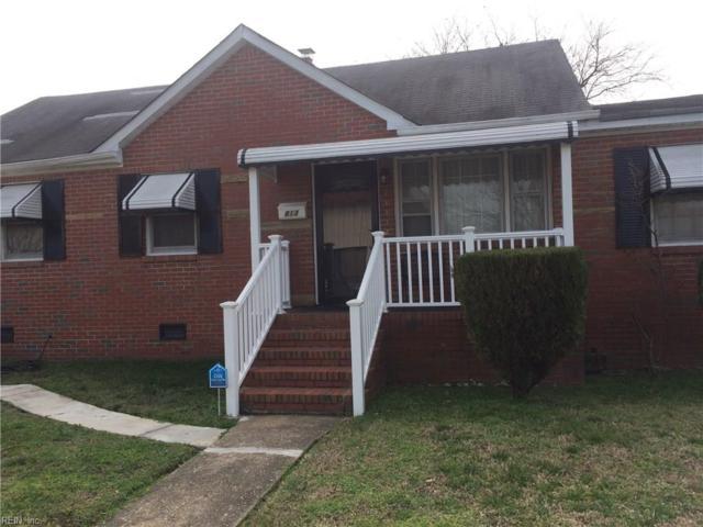 813 Widgeon Rd, Norfolk, VA 23513 (MLS #10180351) :: AtCoastal Realty