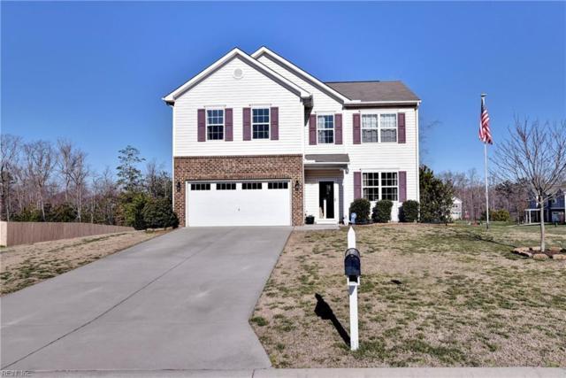 150 Marywood Dr, James City County, VA 23185 (MLS #10180355) :: Chantel Ray Real Estate