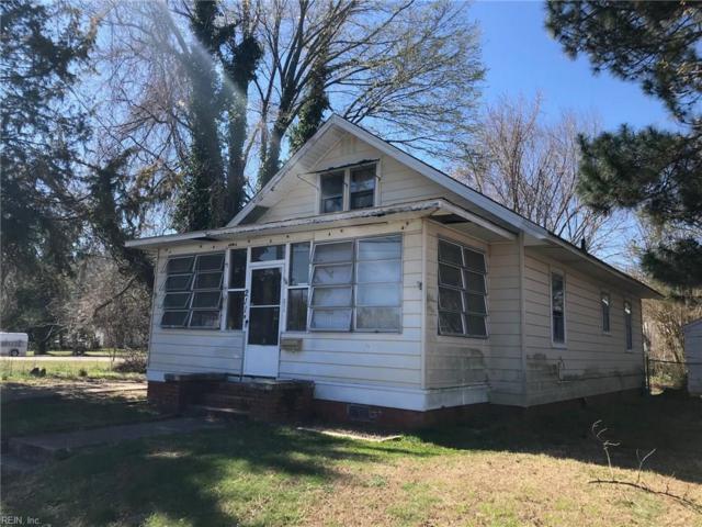 211 Lasalle Ave, Hampton, VA 23661 (MLS #10180420) :: Chantel Ray Real Estate